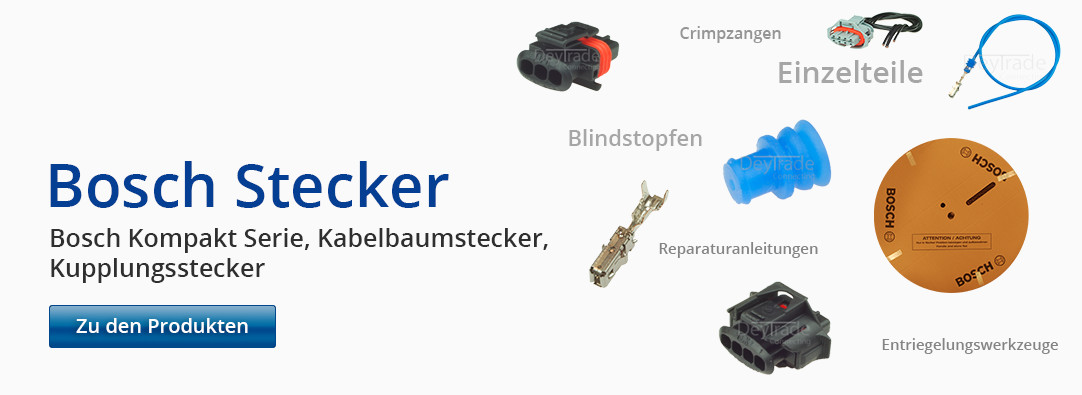 Bosch Kompakt Serie