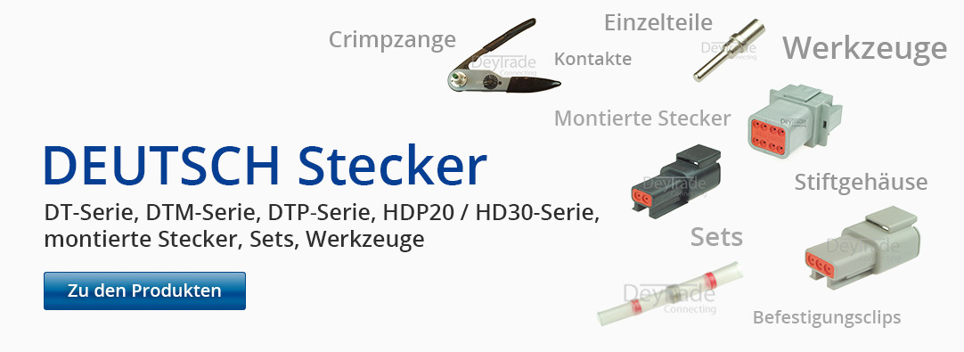 Deutsch Stecker