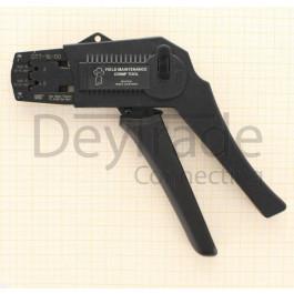 DTT-16-00 Crimp tool DT
