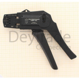 DTT-20-00 Crimp tool DTM