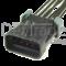 Delphi 12045808 Pigtail