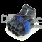 Delphi 12052848 - 6 poliges Delphi Metri-Pack 150 Buchsengehaeuse gedichtet schwarz