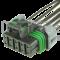 Delphi 12065425 Pigtail