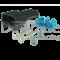 2-poliges Metri-Pack 280 gedichtetes maennliches Steckerkit fuer 1 mm2