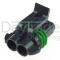 Delphi 10737780,  15300027-B