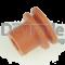 Delphi 15366067 - Hellbraune Delphi Einzeladerdichtung Schuettware