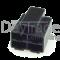 Delphi 2973422 - 5 poliges Delphi 56 Serie Buchsengehaeuse ungedichtet schwarz