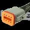 DT06-08SA-C015-PT Pigtail