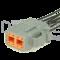DTM06-08SA-PT Pigtail