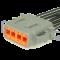 DTM06-12SA-PT Pigtail