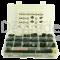 Sortiment aus gedichteten Fahrzeugsteckverbinder 1.5 mm für VW-Anwendungen mit 1 mm2 Reparaturleitungen