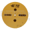 Tyco 929939-1 - verzinnter weiblicher Junior-Power-Timer CuFe2 Buchsenkontakt 0.50 - 1.00 mm2 (Spule zu 3750 St.)
