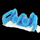 Delphi 12059185 - Blaue Zugentlastung